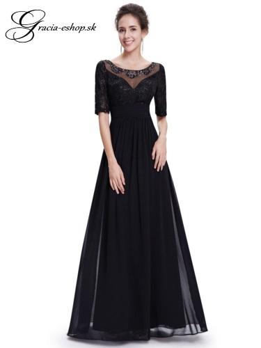 Spoločenské šaty model 8655 - XS 9fb3fcaa0af
