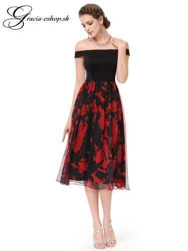 1cba02ad77ac Spoločenské šaty model 5459