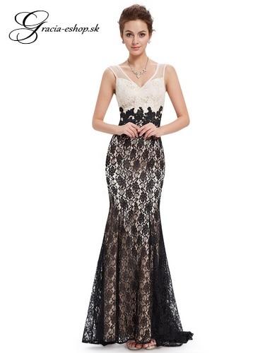 Spoločenské šaty model 8535  ef861c87cef