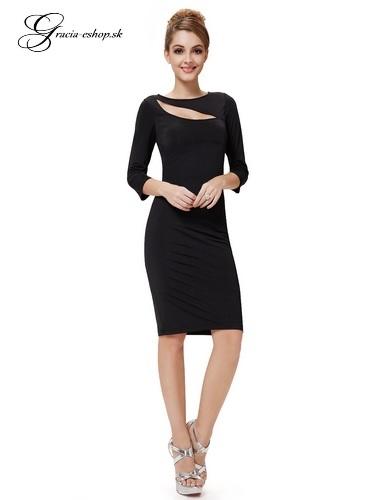 fc98ec614a79 Spoločenské šaty model 5117 - S