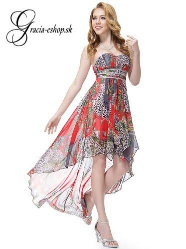 Spoločenské šaty model 6091 - M  8c28f04d993