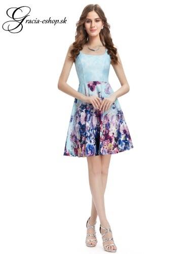 14a28a74a561 Spoločenské šaty model 5427 - M