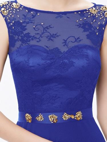 Spoločenské šaty model 8505 modrá - XS  9bdc4e63b2b