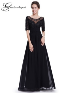 3b59fc757061 Spoločenské šaty model 8655 - XS