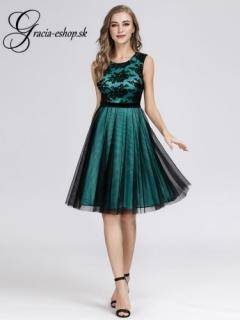 345e8c623d7e Krátke spoločenské šaty model 3091 - XS empty