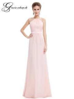 11826c085f47 Spoločenské šaty model 8742 - svetlo ružová empty