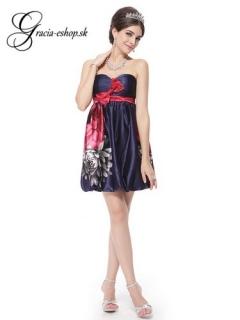 dff69378b28 Spoločenské šaty model 3330 - XS empty