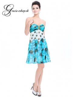 b1193652dbb4 Spoločenské šaty model 3322 - S