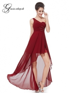 bf2c7be456dc Spoločenské šaty model 8100 - bordová empty