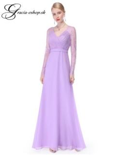 73a5651abee5 Spoločenské šaty model 8692 - svetlo fialová empty