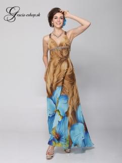 Spoločenské šaty model 9651 - M empty 1bcbf475578