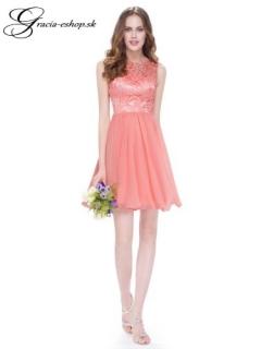 Spoločenské šaty model 5491 - S d544b840978