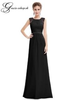 c29862f2ce31 Spoločenské šaty model 8742 - čierna empty