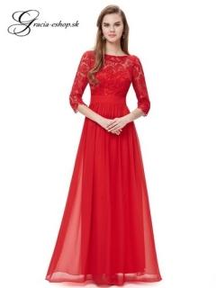 a8cf380a64f0 Spoločenské šaty model 8412 červená - XS empty